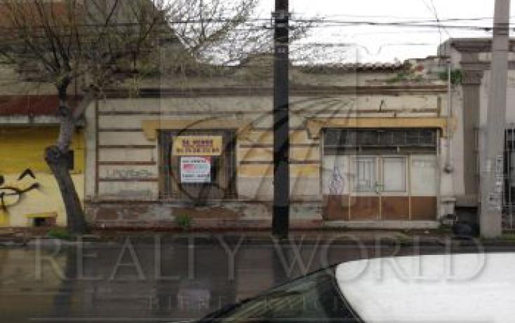 Foto de casa en venta en 323, centro, monterrey, nuevo león, 830309 no 01