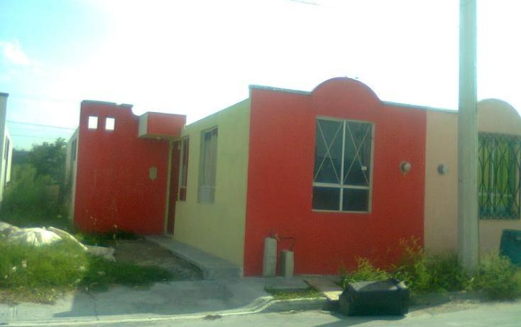 Foto de casa en venta en  323, hacienda las fuentes, reynosa, tamaulipas, 1421553 No. 01