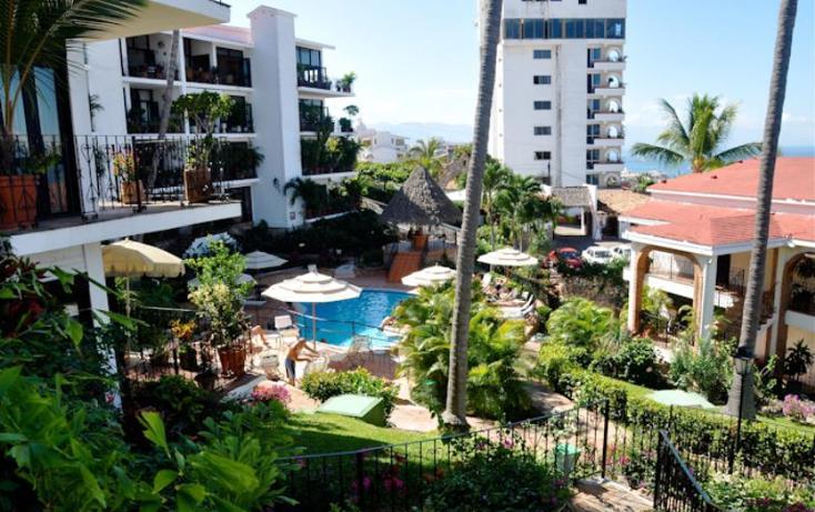 Foto de departamento en venta en  323, puerto vallarta centro, puerto vallarta, jalisco, 794453 No. 01