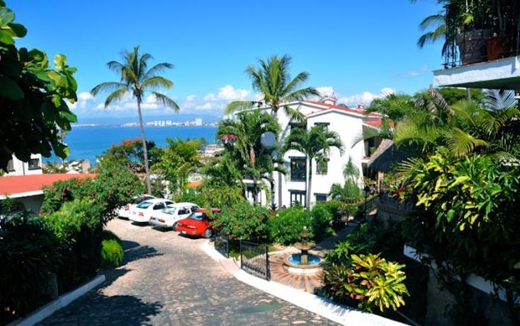 Foto de departamento en venta en  323, puerto vallarta centro, puerto vallarta, jalisco, 794453 No. 02