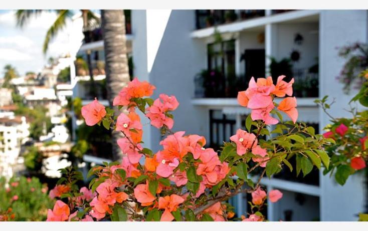 Foto de departamento en venta en  323, puerto vallarta centro, puerto vallarta, jalisco, 794453 No. 03