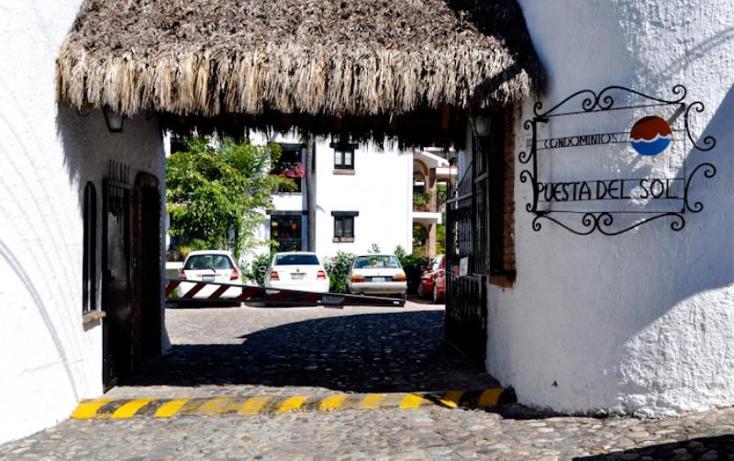 Foto de departamento en venta en  323, puerto vallarta centro, puerto vallarta, jalisco, 794453 No. 05