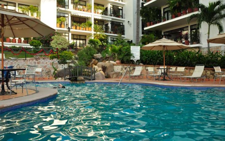 Foto de departamento en venta en  323, puerto vallarta centro, puerto vallarta, jalisco, 794453 No. 07