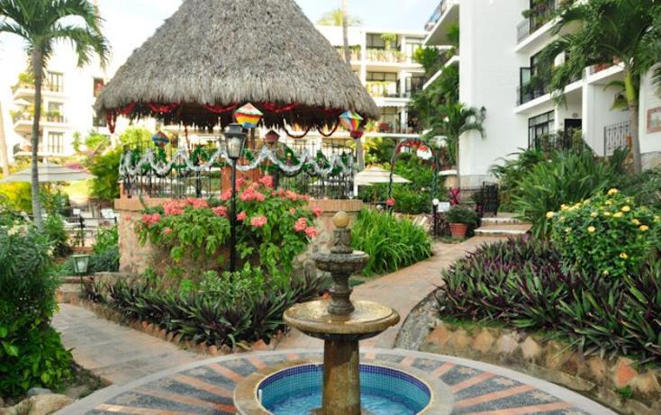 Foto de departamento en venta en  323, puerto vallarta centro, puerto vallarta, jalisco, 794453 No. 09