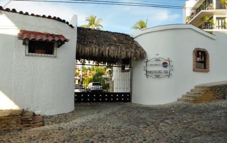 Foto de departamento en venta en  323, puerto vallarta centro, puerto vallarta, jalisco, 794453 No. 10