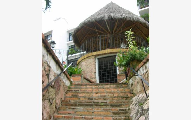 Foto de departamento en venta en  323, puerto vallarta centro, puerto vallarta, jalisco, 794453 No. 11