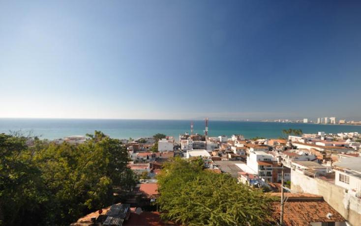 Foto de departamento en venta en  323, puerto vallarta centro, puerto vallarta, jalisco, 794453 No. 12