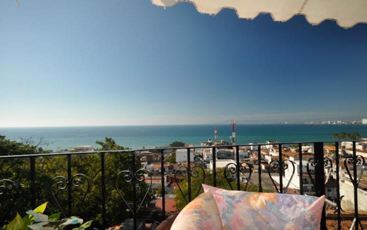 Foto de departamento en venta en  323, puerto vallarta centro, puerto vallarta, jalisco, 794453 No. 13