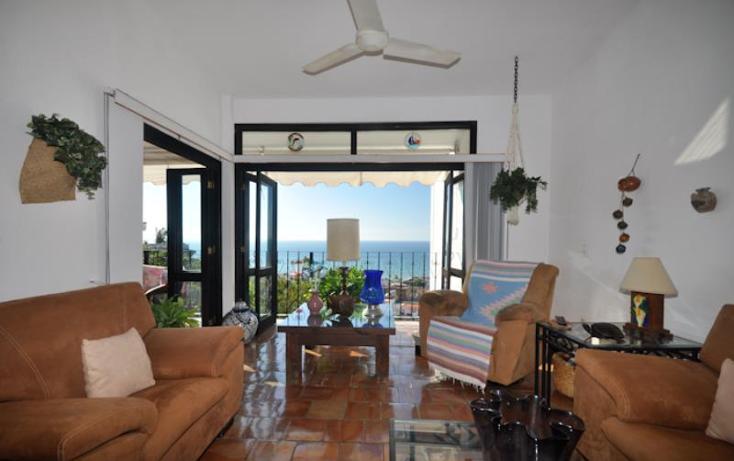Foto de departamento en venta en  323, puerto vallarta centro, puerto vallarta, jalisco, 794453 No. 16