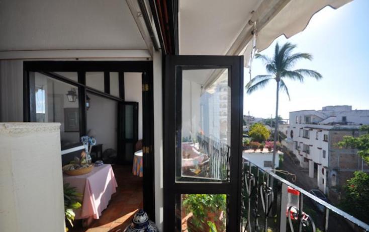 Foto de departamento en venta en  323, puerto vallarta centro, puerto vallarta, jalisco, 794453 No. 18