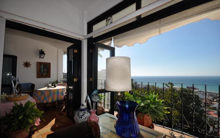 Foto de departamento en venta en  323, puerto vallarta centro, puerto vallarta, jalisco, 794453 No. 19