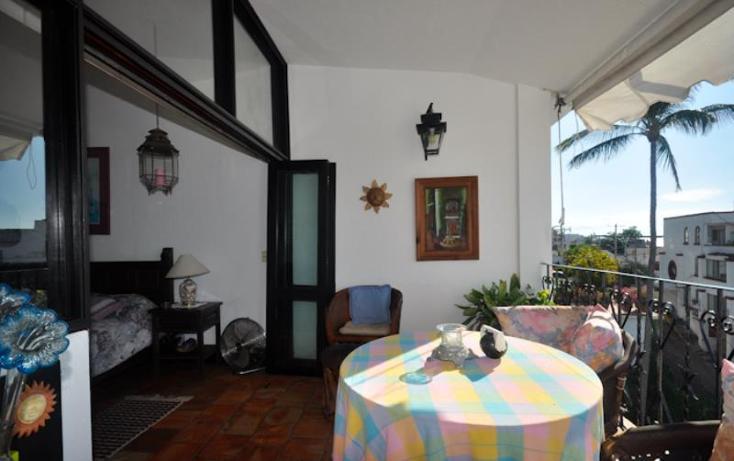 Foto de departamento en venta en  323, puerto vallarta centro, puerto vallarta, jalisco, 794453 No. 20
