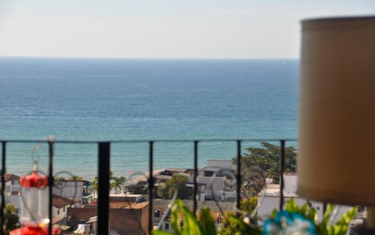 Foto de departamento en venta en  323, puerto vallarta centro, puerto vallarta, jalisco, 794453 No. 24