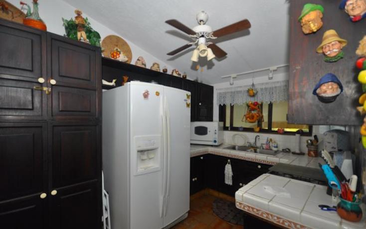 Foto de departamento en venta en  323, puerto vallarta centro, puerto vallarta, jalisco, 794453 No. 25