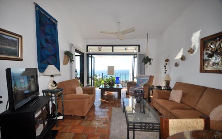 Foto de departamento en venta en  323, puerto vallarta centro, puerto vallarta, jalisco, 794453 No. 27