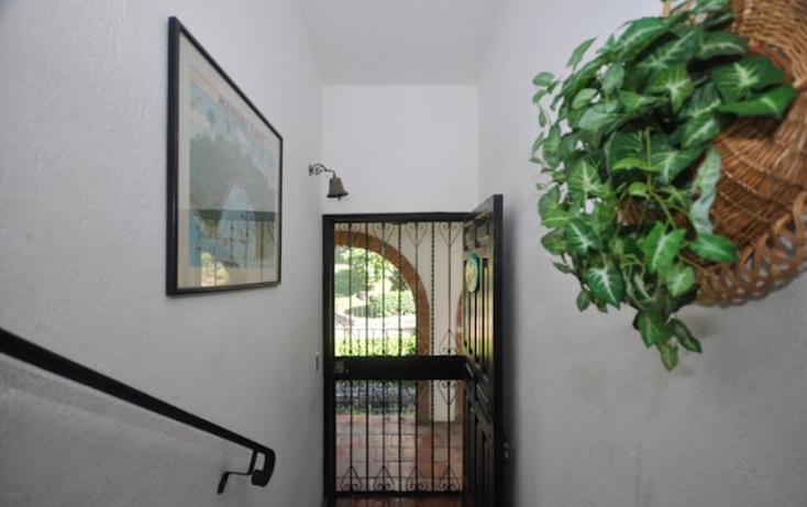 Foto de departamento en venta en  323, puerto vallarta centro, puerto vallarta, jalisco, 794453 No. 30