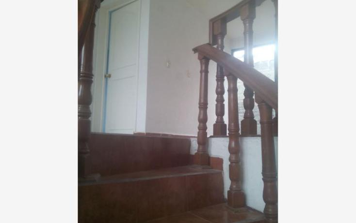 Foto de casa en venta en  323, santa maría tomatlán, iztapalapa, distrito federal, 2066356 No. 07