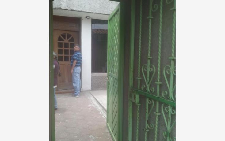 Foto de casa en venta en  323, santa maría tomatlán, iztapalapa, distrito federal, 2066356 No. 11