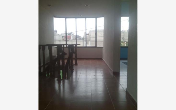 Foto de casa en venta en  323, santa maría tomatlán, iztapalapa, distrito federal, 2066356 No. 15