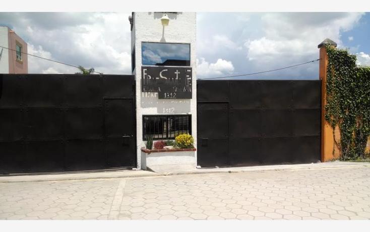 Foto de terreno habitacional en venta en  323, santiago momoxpan, san pedro cholula, puebla, 586717 No. 01
