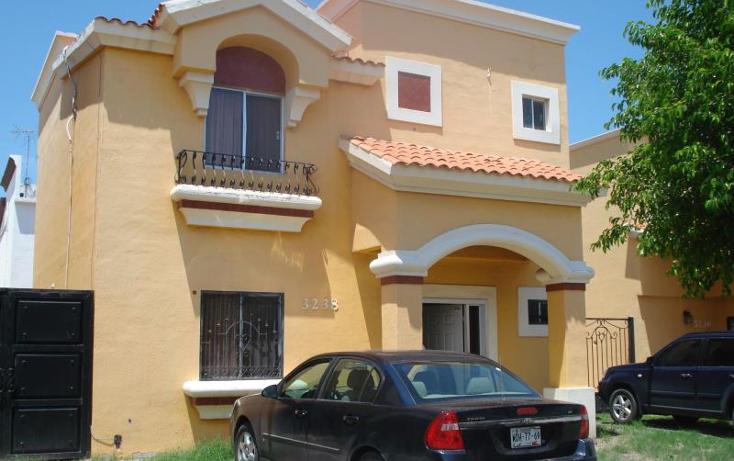 Foto de casa en venta en  3238, montecarlos, cajeme, sonora, 1190027 No. 02