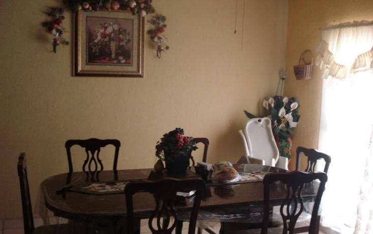 Foto de casa en venta en  3238, montecarlos, cajeme, sonora, 1190027 No. 03