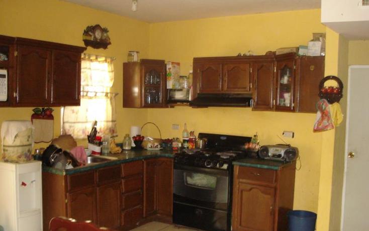 Foto de casa en venta en  3238, montecarlos, cajeme, sonora, 1190027 No. 04