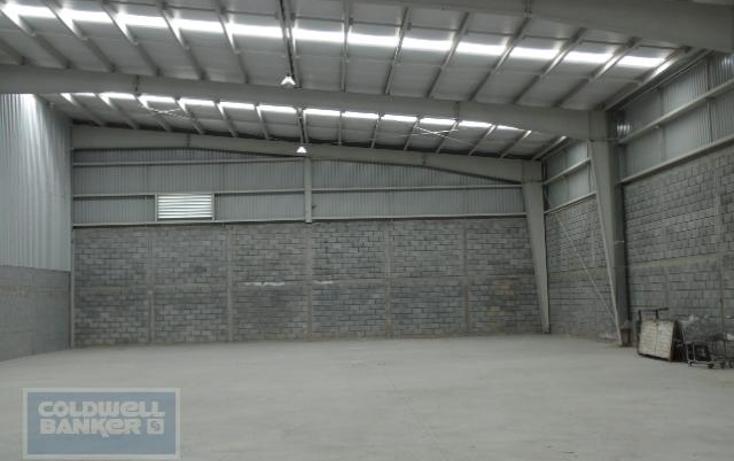 Foto de nave industrial en renta en  324, avícola, saltillo, coahuila de zaragoza, 824191 No. 02