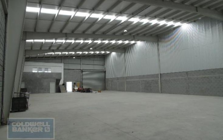 Foto de nave industrial en renta en  324, avícola, saltillo, coahuila de zaragoza, 824191 No. 03