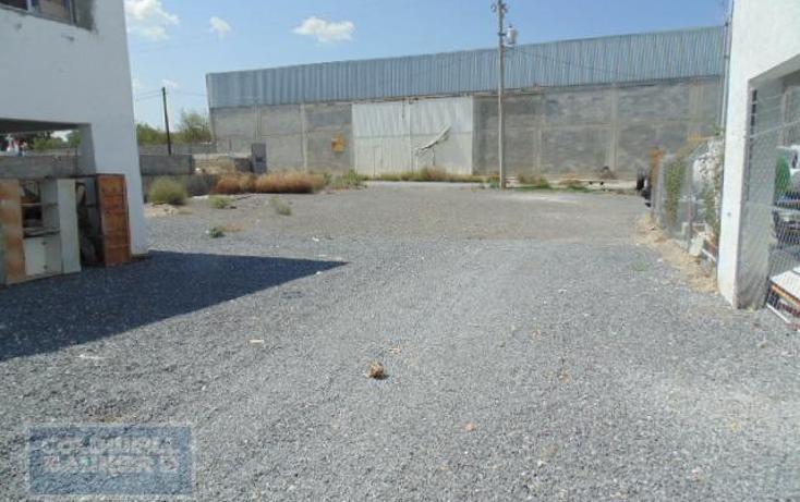 Foto de nave industrial en renta en  324, avícola, saltillo, coahuila de zaragoza, 824191 No. 06