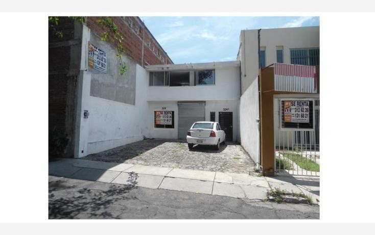 Foto de local en renta en gabino barreda 324, colima centro, colima, colima, 2704659 No. 01