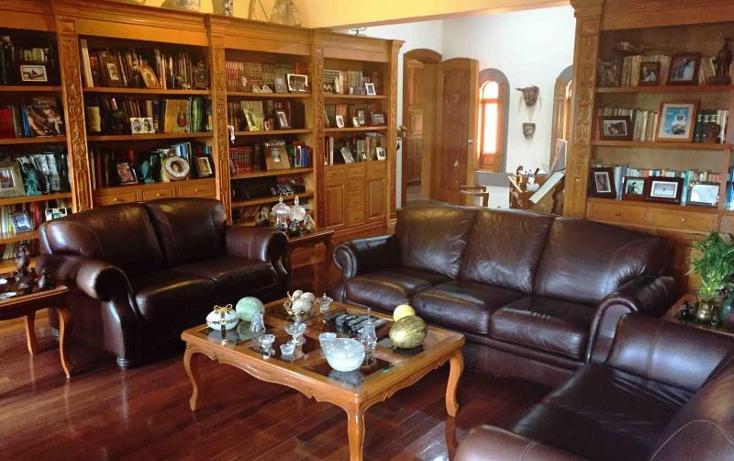 Foto de casa en venta en  324, jardines del pedregal, álvaro obregón, distrito federal, 1933830 No. 02