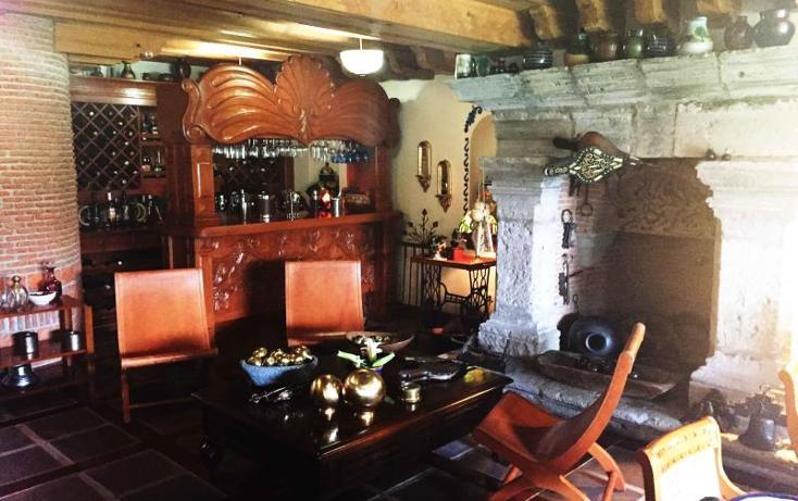Foto de casa en venta en  324, jardines del pedregal, álvaro obregón, distrito federal, 1933830 No. 03