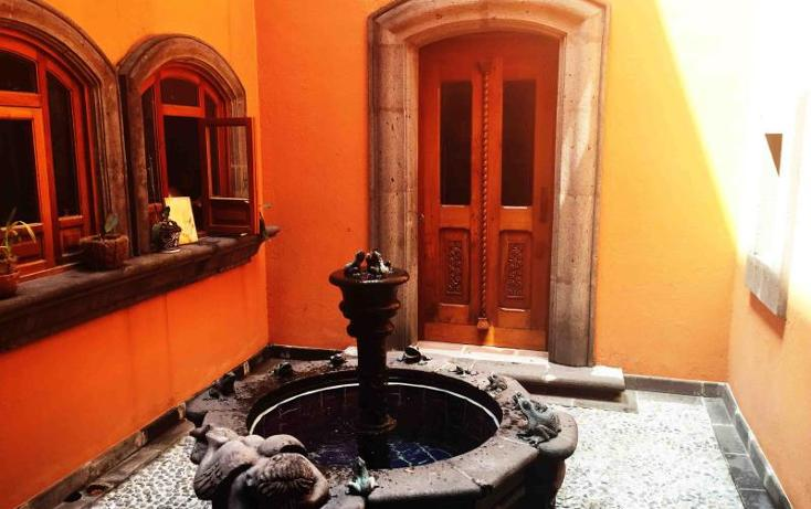 Foto de casa en venta en  324, jardines del pedregal, álvaro obregón, distrito federal, 1933830 No. 05