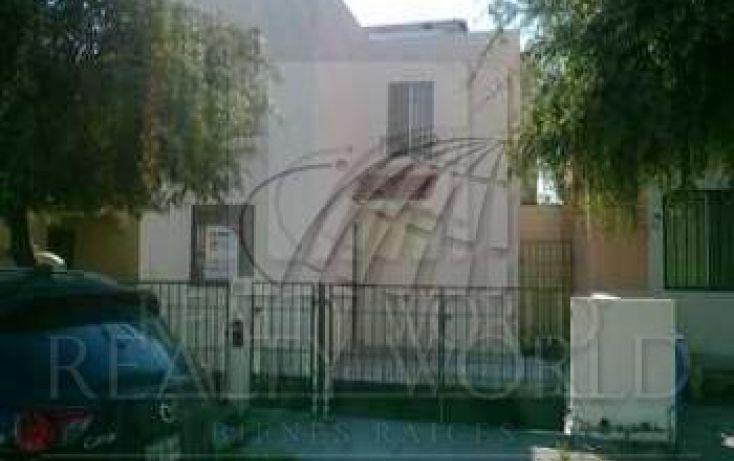 Foto de casa en venta en 324, mitras poniente sector jerez, garcía, nuevo león, 1427245 no 01