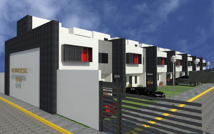 Foto de casa en venta en  324, santiago momoxpan, san pedro cholula, puebla, 1565804 No. 02