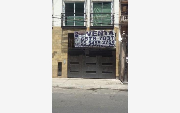 Foto de departamento en venta en  324, torres lindavista, gustavo a. madero, distrito federal, 1734254 No. 02