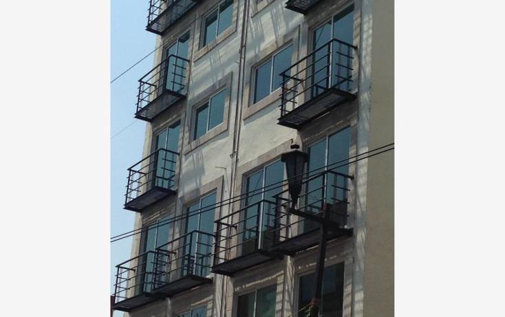 Foto de departamento en venta en  324, torres lindavista, gustavo a. madero, distrito federal, 562004 No. 01