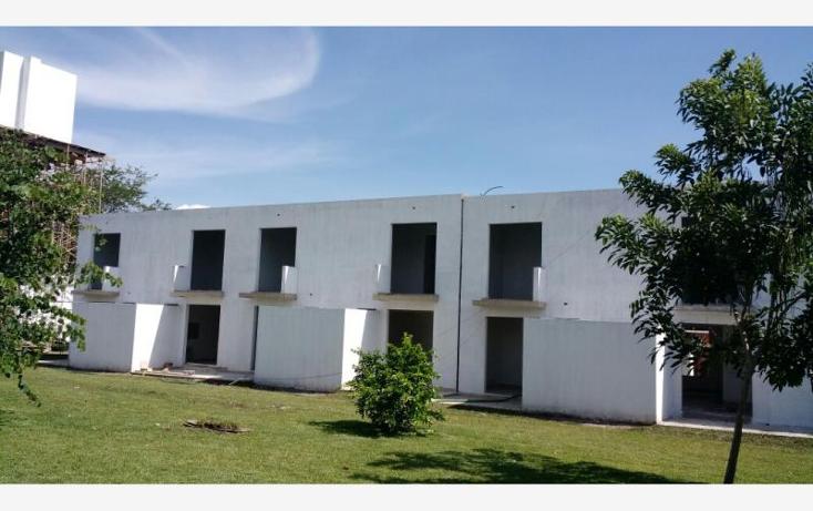 Foto de casa en venta en  325, centro, yautepec, morelos, 1502113 No. 11