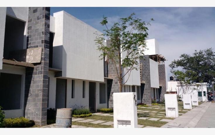 Foto de casa en venta en  325, centro, yautepec, morelos, 1502113 No. 12