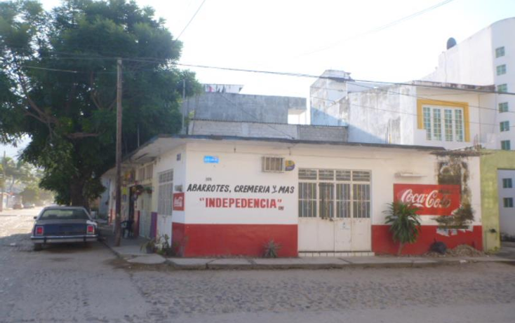 Foto de local en venta en  325, independencia, puerto vallarta, jalisco, 1543730 No. 02