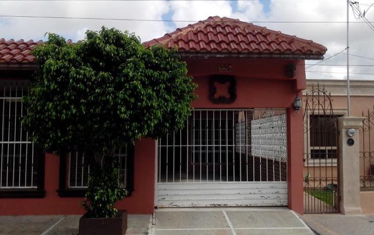 Foto de casa en venta en  325, la laguna, reynosa, tamaulipas, 831035 No. 02