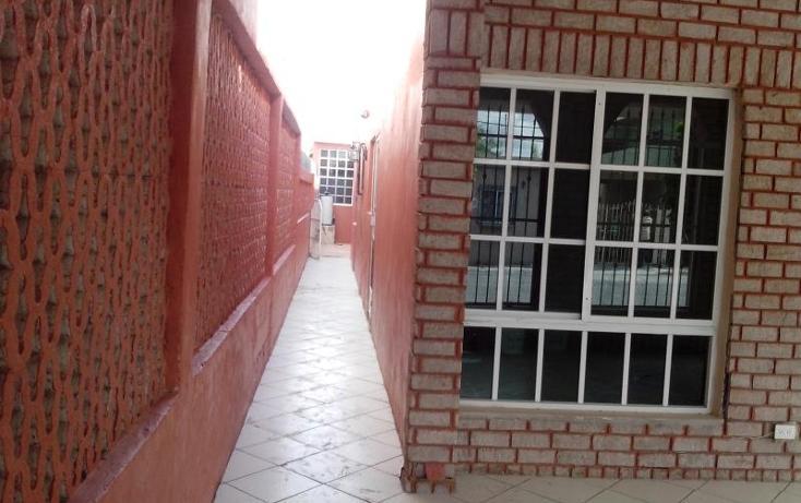 Foto de casa en venta en  325, la laguna, reynosa, tamaulipas, 831035 No. 03
