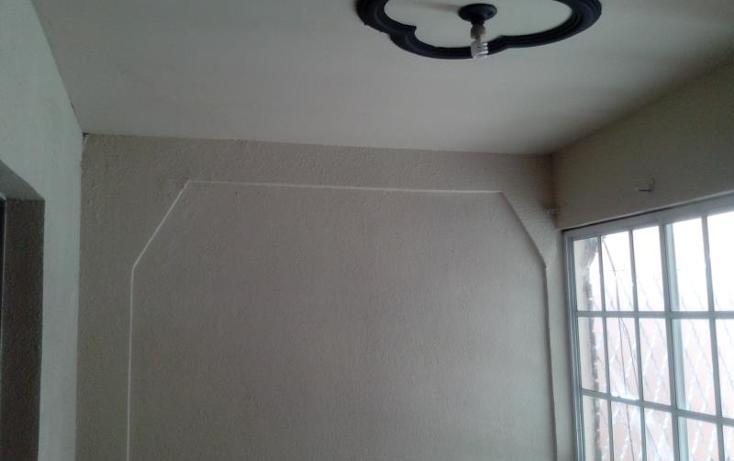 Foto de casa en venta en  325, la laguna, reynosa, tamaulipas, 831035 No. 20
