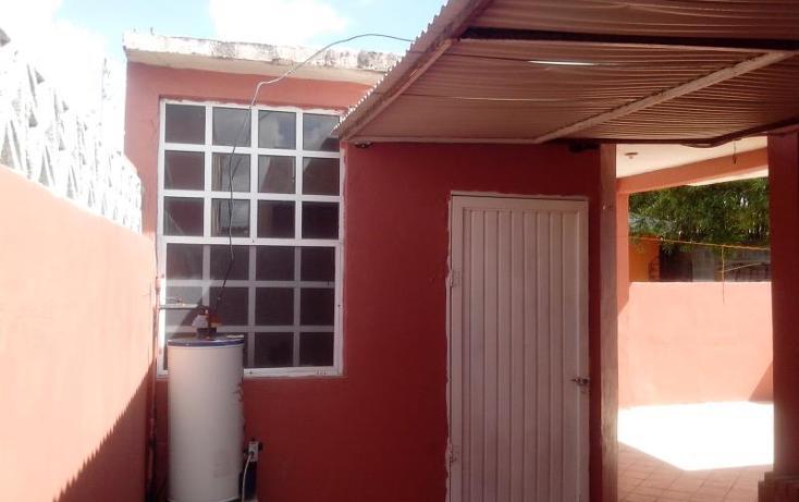 Foto de casa en venta en  325, la laguna, reynosa, tamaulipas, 831035 No. 21