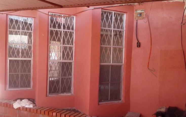 Foto de casa en venta en  325, la laguna, reynosa, tamaulipas, 831035 No. 22