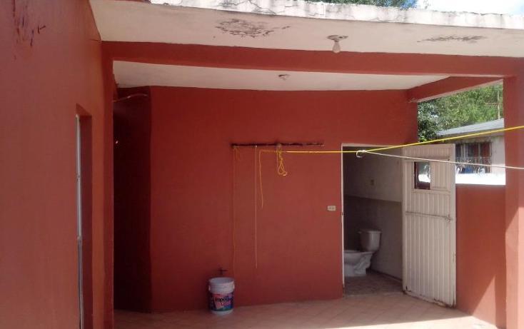 Foto de casa en venta en  325, la laguna, reynosa, tamaulipas, 831035 No. 23