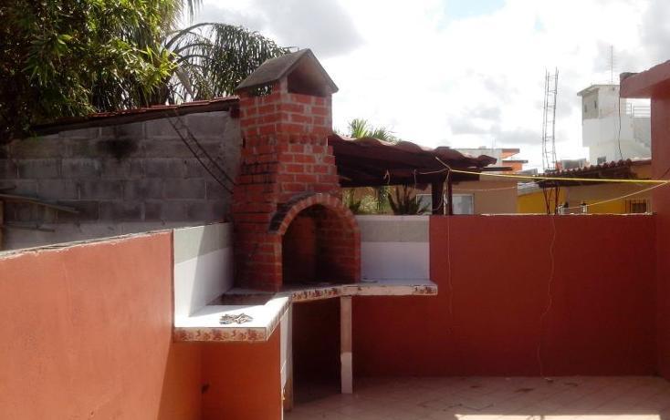 Foto de casa en venta en  325, la laguna, reynosa, tamaulipas, 831035 No. 24