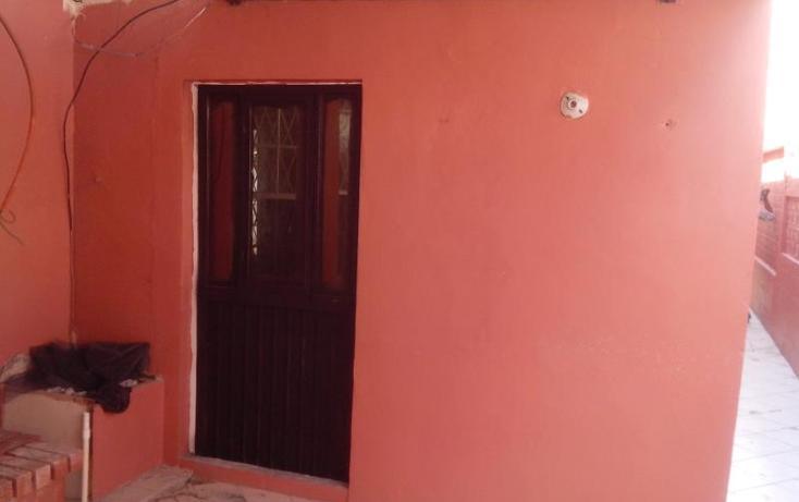 Foto de casa en venta en  325, la laguna, reynosa, tamaulipas, 831035 No. 26
