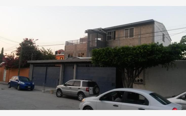 Foto de edificio en renta en  325, las palmas, tuxtla guti?rrez, chiapas, 717341 No. 01